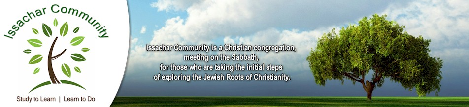 Issachar Ministries